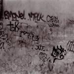 """""""graffiti"""" by jnanian"""