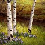"""Aspen Glen"" by scott_fenton55"
