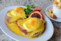 20120204 Eggs Benedict by Tom Spaulding