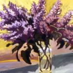 """""""Lilacs"""" by rogerwhite"""
