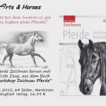 """""""Pferde Zeichnen mit Nicole Zeug"""" by ArtsandDogs"""