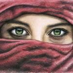 """""""Augenzauber"""" by ArtsandDogs"""