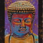 """Framed Buddha"" by SherylKaras"