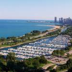 """Diversey Harbor"" by jasongrigsby"