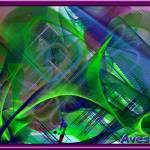 """""""Aves"""" by w1z111"""