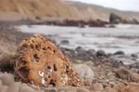 20080229 Weathered Rock by Tom Spaulding