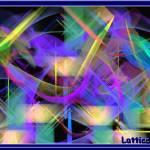"""""""Lattice"""" by w1z111"""
