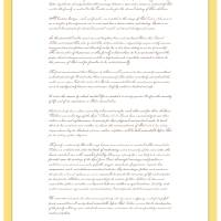 Proclamation on the Family, Heber J. Grant writing Art Prints & Posters by mormonmodern