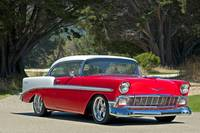1956 Chevrolet Bel Air 1