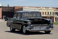 1957 Chevrolet Coupe