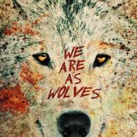 We Are As Wolves Art Prints & Posters by Brandon Elrod