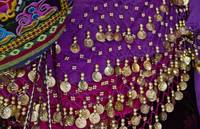 Scarves for the Bellydancer