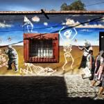 """""""El Muro"""" by Rumario"""