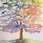 """""""A Joyful Tree"""" by lindahaile"""