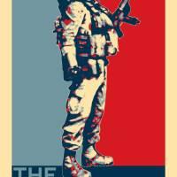 Battlefield 3 - The Demoman Art Prints & Posters by Bryce Thomas