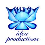"""""""Idea Productions Lotus Logo"""" by ideaproductions"""
