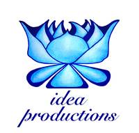 Idea Productions Lotus Logo