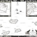 """The Gray Isles"" by FTMcKinstry"