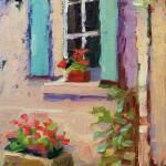 """Country Window"" by pattitrostle"