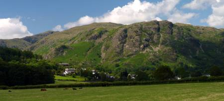 Coniston Village