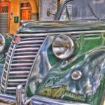 """Old Car HDR"" by cristiano"