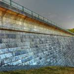 """Wachusetts Dam  HDR"" by jkphotos"