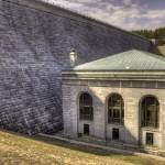 """Wachusetts Dam and Water Works  HDR"" by jkphotos"