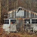 """The Old Garage"" by jkphotos"
