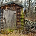 """The Shed"" by jkphotos"