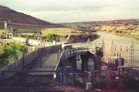 A Hydro Plant of Idaho Power & Light