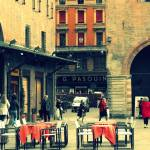 """Bologna Cafe"" by 10thMusePhotography"