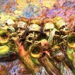 """Trumpet Harmony"" by RickBorstelman"