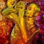 """Trumpet Solo"" by RickBorstelman"