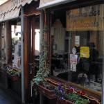 """""""trattoria bar il porticciolo"""" by 10thMusePhotography"""