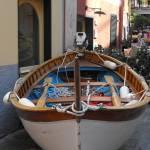 """Manarola Fishing Boat"" by 10thMusePhotography"