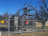 Unit-Type Substation