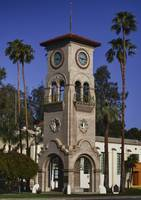 Beale Memorial Clock Tower
