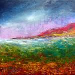 """""""Doonbeg, County Clare"""" by artnotnames"""