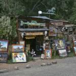 """Santa Fe Gallery"" by awsheffield"