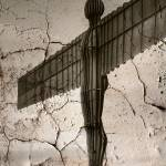"""""""Cracked Angel"""" by raypritchard"""