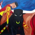 """""""El Toro"""" by losman310"""