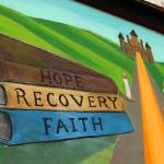 """Hope, Recovery, Faith"" by ideaproductions"