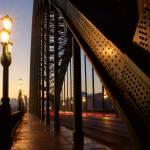 """The Tyne Bridge"" by raypritchard"