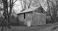 Old Stone Farm Building