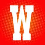 """""""W-wendys"""" by LetterPopArt"""