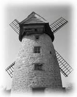 Stembridge Windmill