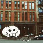 """Death Bug Doodle"" by sketchypictures"