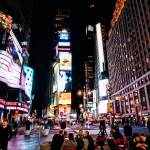 """Times Square"" by rapatel"