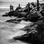 """Rock Jetty"" by rapatel"
