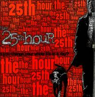25th hour.